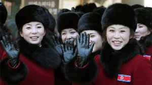 News video: North Korea Has A $1.7 Bn Trade Deficit With China, So How Is It Keeping Afloat?