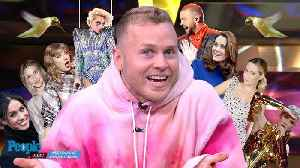 News video: Taylor Swift or Katy Perry? Lauren Conrad or Whitney Port? Spencer Pratt Reveals All His Favorite Things