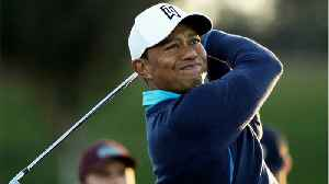 News video: Tiger Woods Returns To Ryder Cup Team