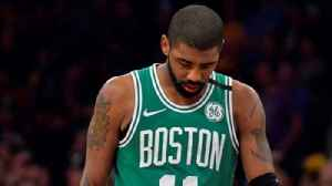 News video: Nick Wright unveils what went wrong with the Boston Celtics
