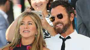 Matt LeBlanc Had The Nicest Reaction To Jennifer Aniston's Split From Justin Theroux And More News