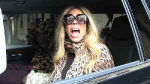 News video: Wendy Williams Says No to Replacement Hosts During Medical Hiatus