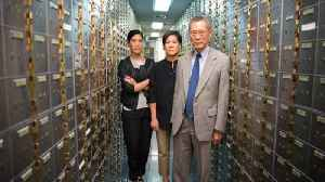 News video: Oscar-Nominated Doc 'Abacus' Follows Small Bank's Fight