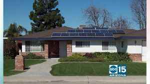 News video: New approach to go solar with Lgcy Power