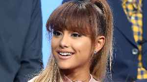 News video: Ariana Grande PULLS OUT Of 2018 BRIT Awards Performance For This Reason