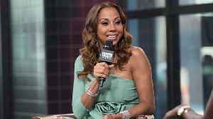 """News video: How Holly Robinson Peete Convinced Her Family To Create """"Meet The Peetes"""""""