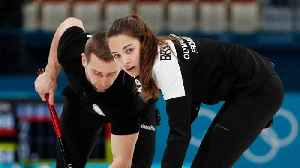 News video: Russian Olympic Curlers Test Positive for Meldonium