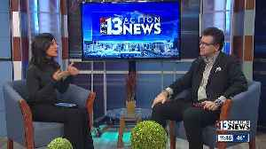 News video: Local entertainment headlines with Johnny Kats