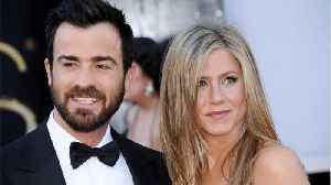 News video: Jennifer Aniston And Justin Theroux Tried To Save Their Marriage