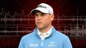 Bill Haas Describes 'Terrible Head-On' Collision in 911 Call [Video]