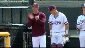 News video: MSU fans shocked by Andy Cannizaro resignation