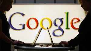 News video: Google Fired Employees Who Spoke About Diversity