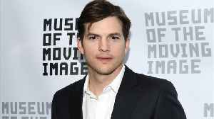 News video: After Divorce From Demi Moore Ashton Kutcher Fasted For A Week