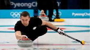 News video: Russian Curler Loses Medal For Doping