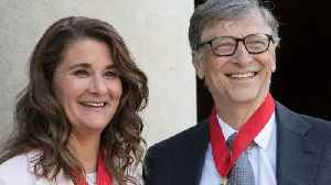 News video: How Bill And Melinda Gates Keep Their Power Couple Marriage Strong