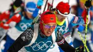 News video: Norway Takes Lead in Winter Olympics Medal Count