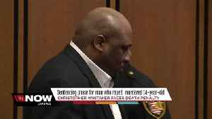 News video: Facing death, Whitaker expected to testify during penalty phase