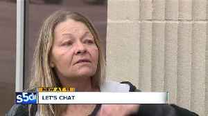 News video: Residents in Jackson Township sit down and talk about violence in schools