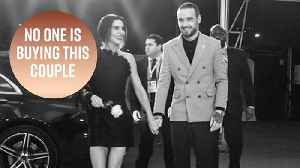 News video: Liam Payne & Cheryl Cole try to squash breakup rumors