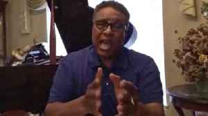 News video: Dallas Mayor Pro Tem Dwaine Caraway Getting Death Threats Over NRA Stance