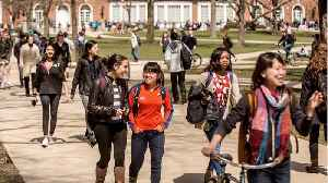 News video: College May Be A Waste On Today's Generation