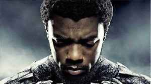 News video: Black Panther Keeps Breaking Records