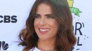 News video: Karla Souza Says She Was Raped By A Director