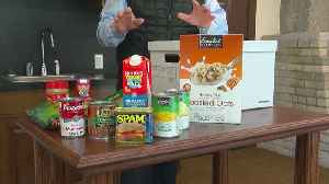 News video: Reality Check: Who Uses SNAP And What Does It Cover?