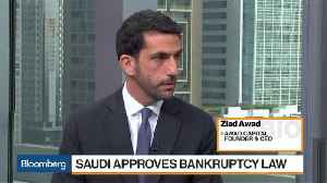 News video: Inside Saudi Arabia's Attempt to Attract Foreign Investment
