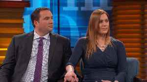 News video: Couple Says They Were Falsely Accused Of Child Neglect And Emotional Abuse