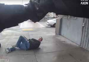 News video: BART Releases Video of Fatal Police Shooting in Oakland