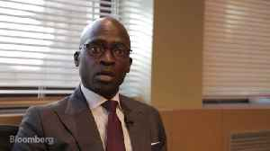News video: Gigaba Says Rand Can Strengthen Further as Reforms Take Place