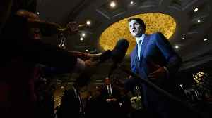 News video: Trudeau says PMO rescinded invitation to Sikh extremist