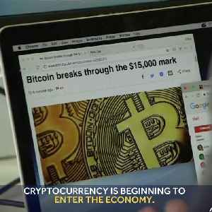 News video: Cashing in with cryptocurrency in Central Florida