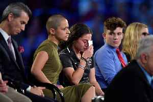 News video: Florida Shooting Survivors Faced Down the NRA in a CNN Town Hall