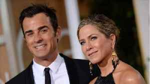 News video: Jennifer Aniston Attends First Public Event Since Split With Justin Theroux