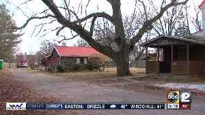 News video: The secret Baltimore County safe house along the Underground Railroad