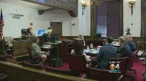 News video: Judge: Miami Marlins Breached Contract With County