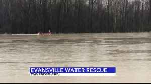 News video: EFD Complete Water Rescue