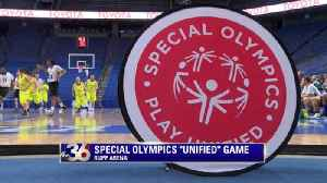 News video: Special Olympics Kentucky