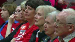 News video: Moms Rally for Action