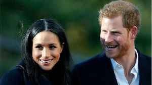 News video: The Threat To Markle And Harry