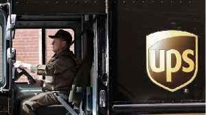 News video: UPS Unveils Plug-In Electric Delivery Trucks