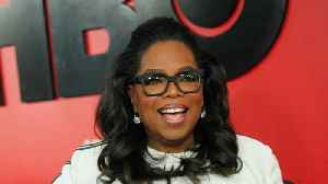 News video: Oprah Puts 2020 Presidential Rumors to Rest