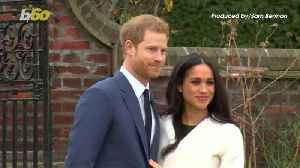 News video: Here's One Way You Can Live Like a Royal