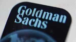 News video: Goldman Sachs Tells Major Investors Not Worry About Inflation