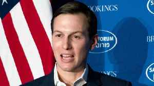 News video: Could John Kelly's New Security Clearance Guidelines Affect Jared Kushner ?