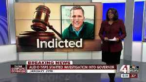 News video: Greitens indicted on invasion of privacy charge