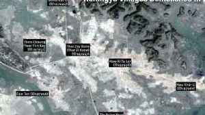 News video: HRW Says Satellite Images Show Rohingya Villages 'Bulldozed' by Myanmar Authorities