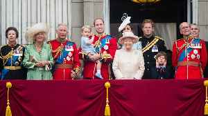 News video: 4 Things You Didn't Know About Being a Royal Heir